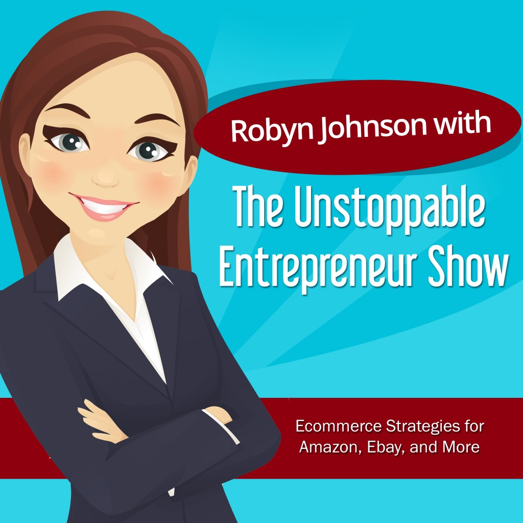 The Unstoppable Entrepreneu